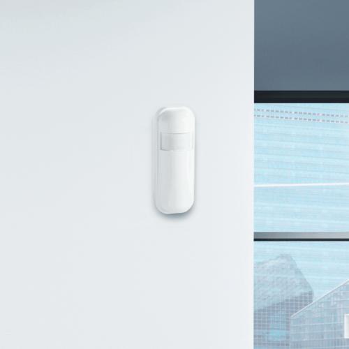 Smart Home Beveiliging bewegingsensor