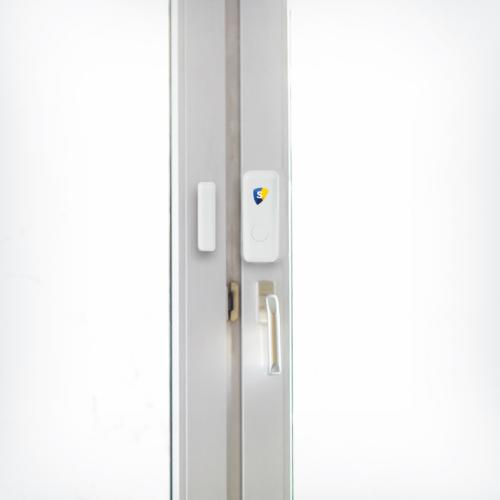 deur raam sensor
