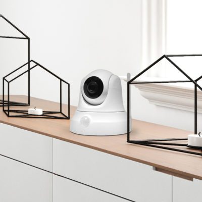 smart home beveiliging camera