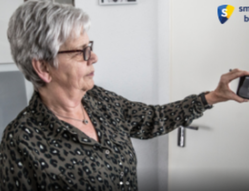 75 Slimme deurbellen voor Spijkenisse om inbraak te voorkomen