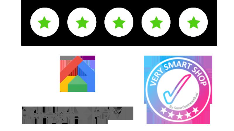 alarmsysteem google home