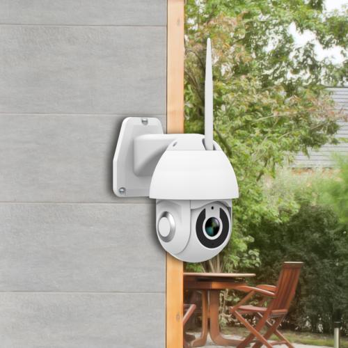 Slimme IP camera