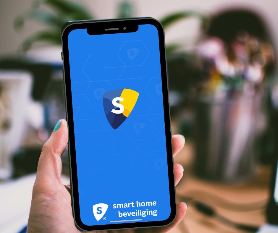 SHB - Smart Home app update 3.0